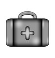 first aid sign icon vector image