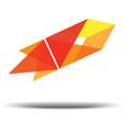 Logo design Rocket Design icon Logo template Is vector image
