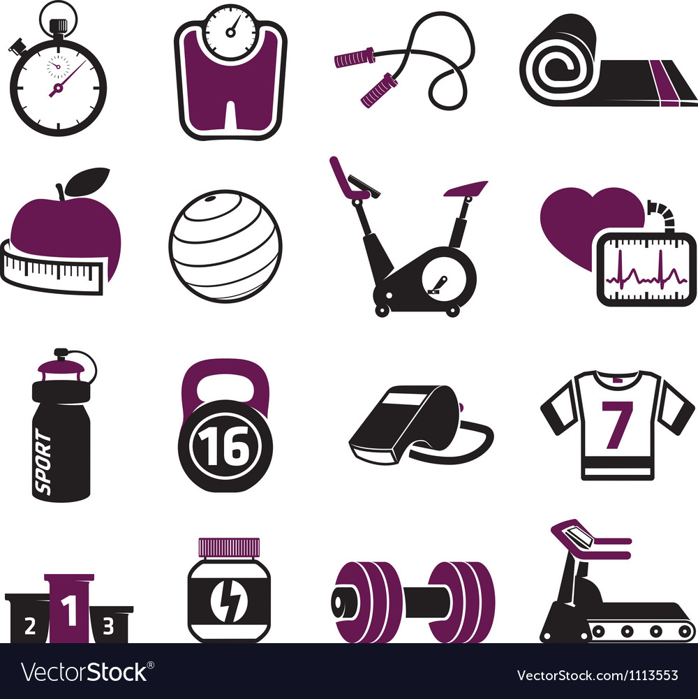 Fitness vector