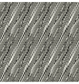 Ornate stripes texture vector image