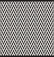 repeatable geometric grid texture seamless vector image