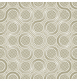 champagne pattern vector image