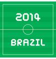 BRAZIL2014 Background4 vector image