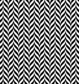 Zig zag pattern vector image