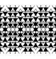 Modern stylish texture vector image