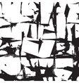 Spot Grunge Background vector image vector image