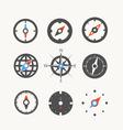 arrows vector image