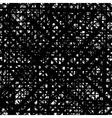 Texture Fence Diagonal vector image vector image
