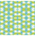 refracted geometric background vector image vector image