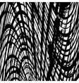 Texture Abstract Wavy Grid vector image