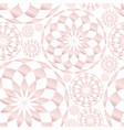 abstract geometric kaleidoscope pattern texture vector image
