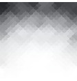 abstract grey light template background vector image