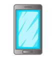 Protecting film for phone icon cartoon style vector image