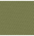 fabric vector image vector image