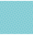 waves pattern background vector image vector image