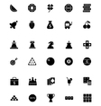 Casino and Gambling Icons 2 vector image
