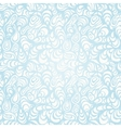 Hand-drawn pattern seamless background vector image vector image