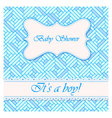 Baby-shower-abstract-background-boy-Converted vector image