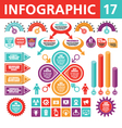 Infographic Elements 17 vector image vector image