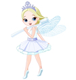 Tooth fairy vector image vector image
