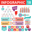 Infographic Elements 18 vector image