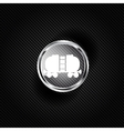 Oil tank icon vector image vector image