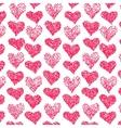 pattern Casual stipple polka dot texture vector image