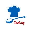 Cooking icon or symbol vector image vector image