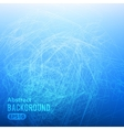 Abstract scratches on ice vector image vector image