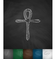 Coptic Cross Ankh icon