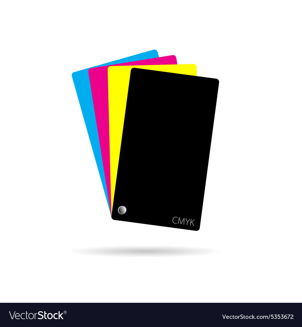 Color vector