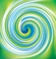 Swirling surface vector image