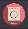 appliance home vector image