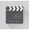 Cinema Object vector image