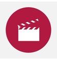 movie slapstick vector image