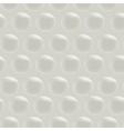Bubbles pattern vector image