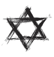 judaism sumbol vector image