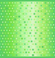 glowing square pattern seamless vector image