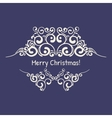 Vntage decorative frames and borders vector image vector image