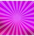 Abstract Retro Pink and Violet Star Background vector image vector image
