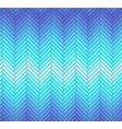 seamless pattern with transition colors vector image vector image
