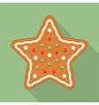 4672 - Gingerbread 3 2 11 vector image