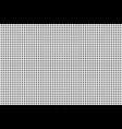dot circle pattern background design vector image