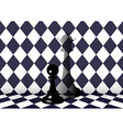 dream of pawns vector image