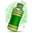 Energy drink design vector image vector image