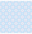 Baby pastel different seamless pattern tiling vector image