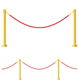 barrier vector image