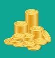 money 1 01 vector image