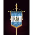 Guatemala 01 09 prew vector image