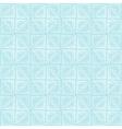 Vintage Floral Pattern Wallpaper vector image vector image